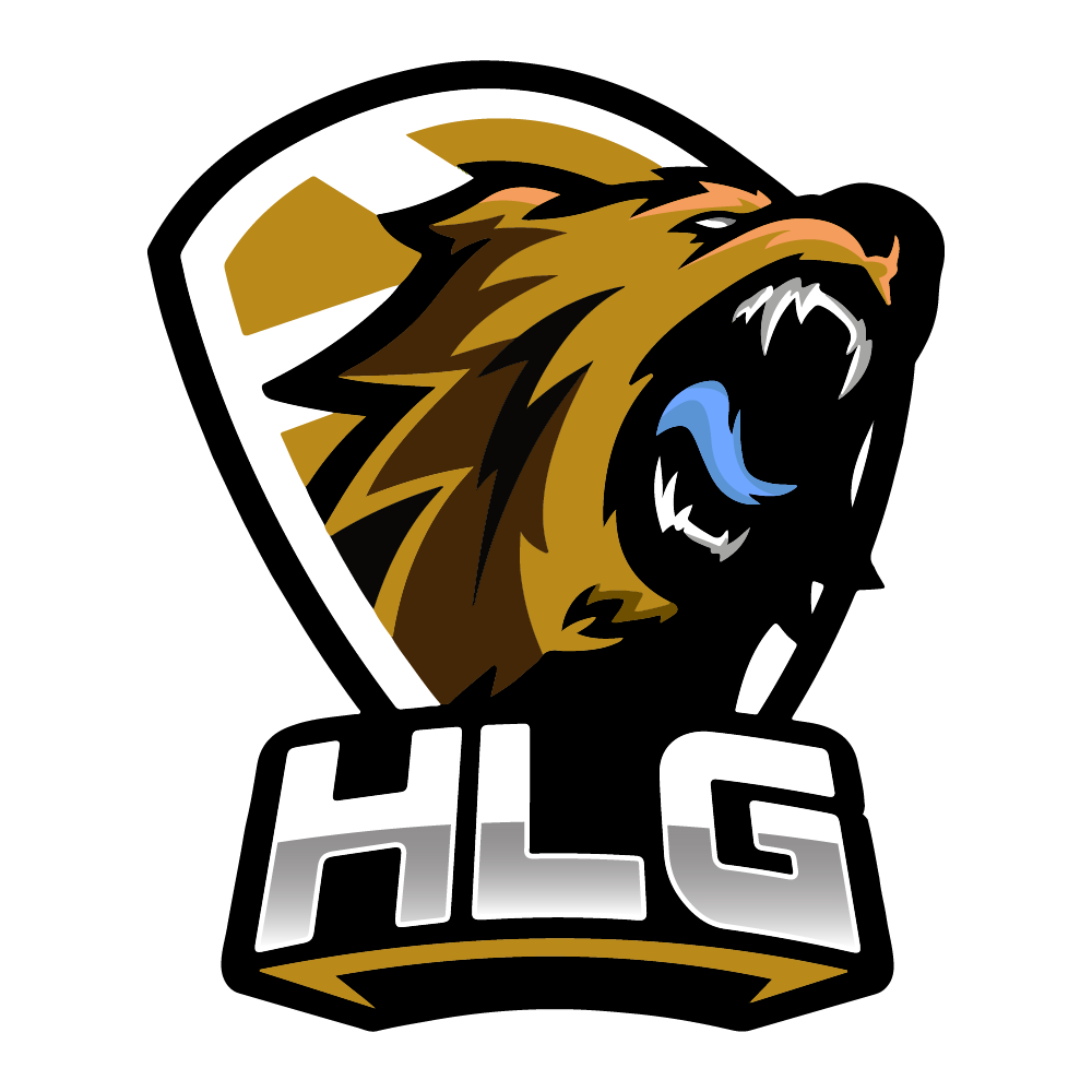 HIGHLANDER GAMING Logo