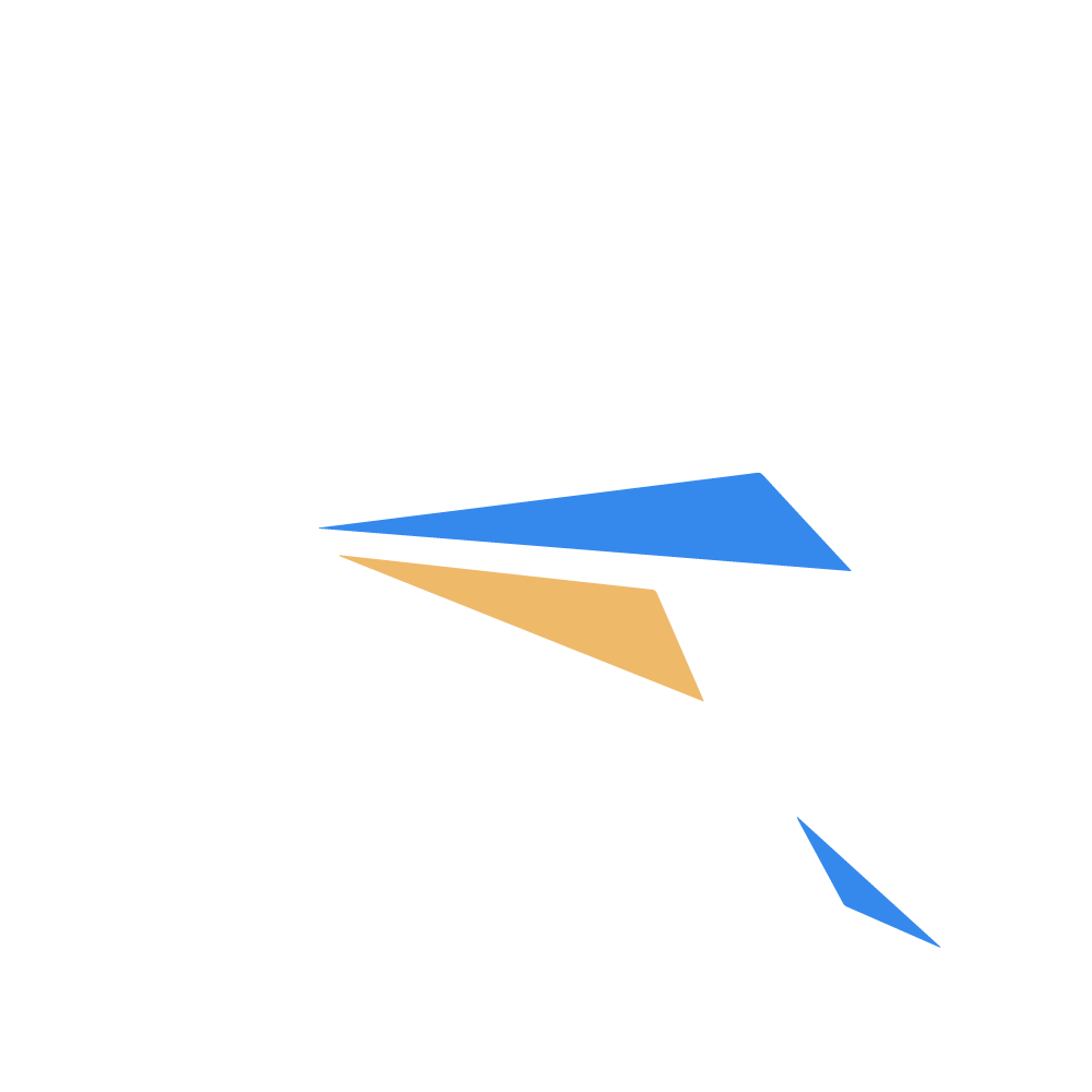 EAGLES COD BLUE Logo