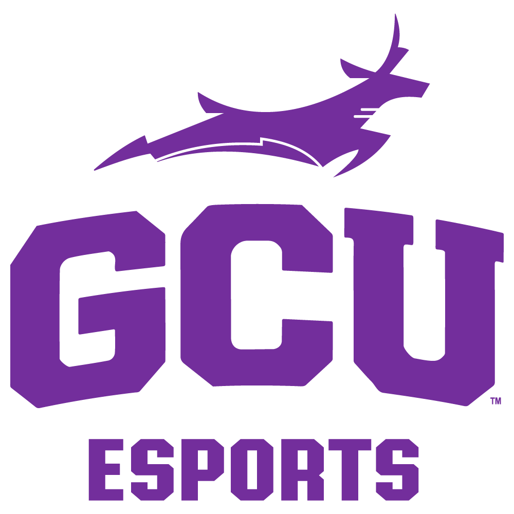 GCU PURPLE Logo