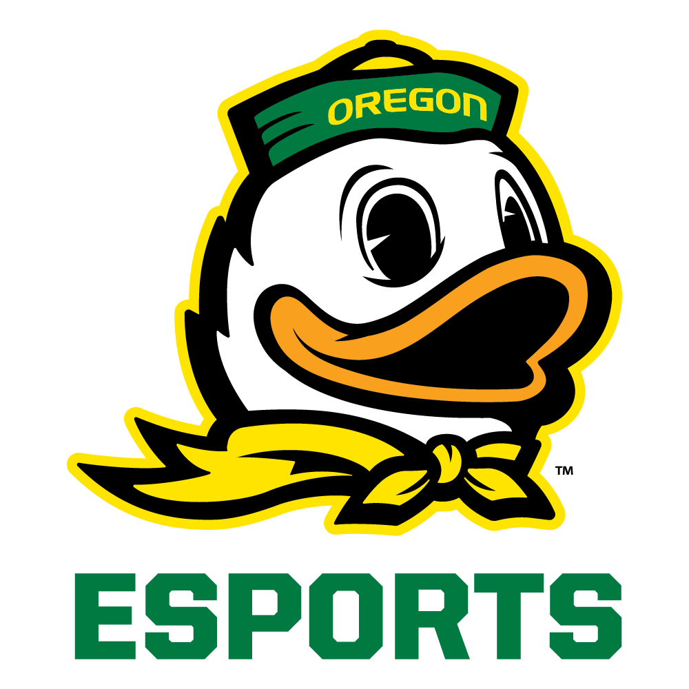 OREGON GREEN Logo