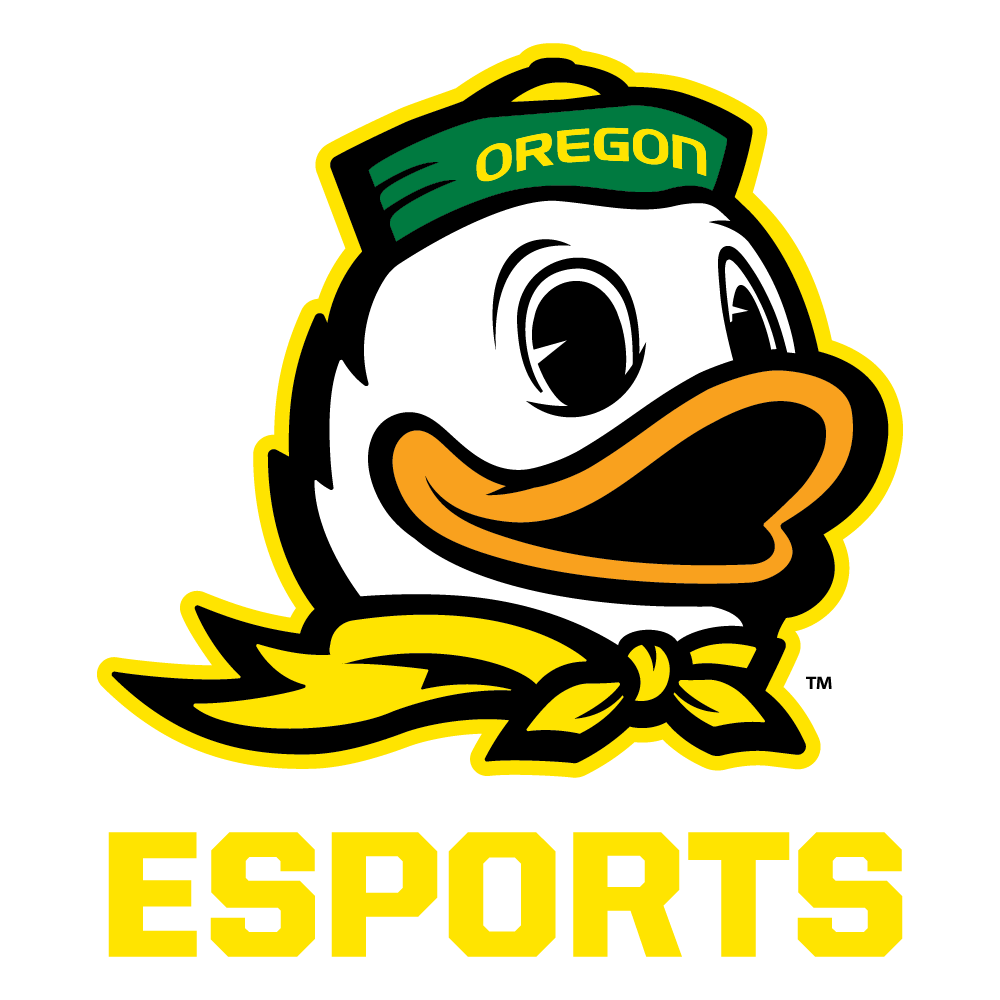 OREGON YELLOW Logo