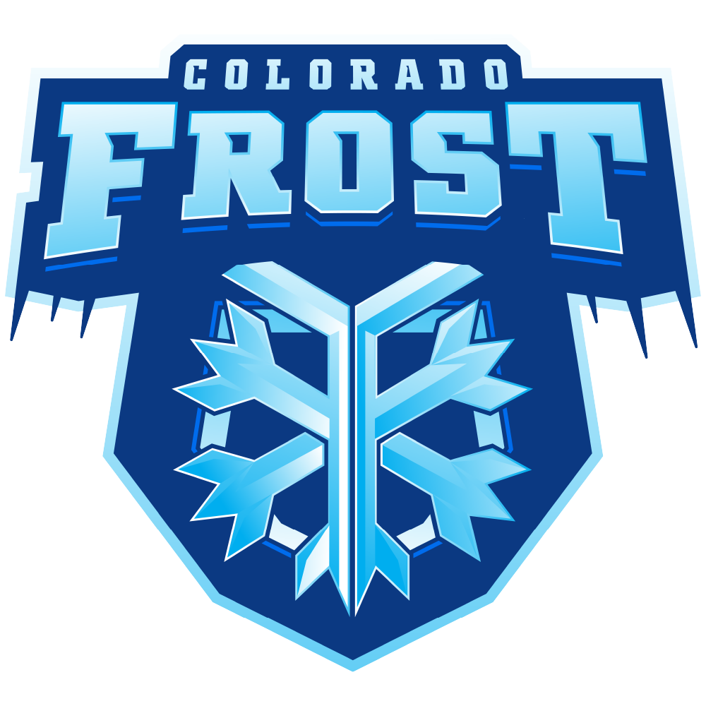 COLORADO FROST Logo