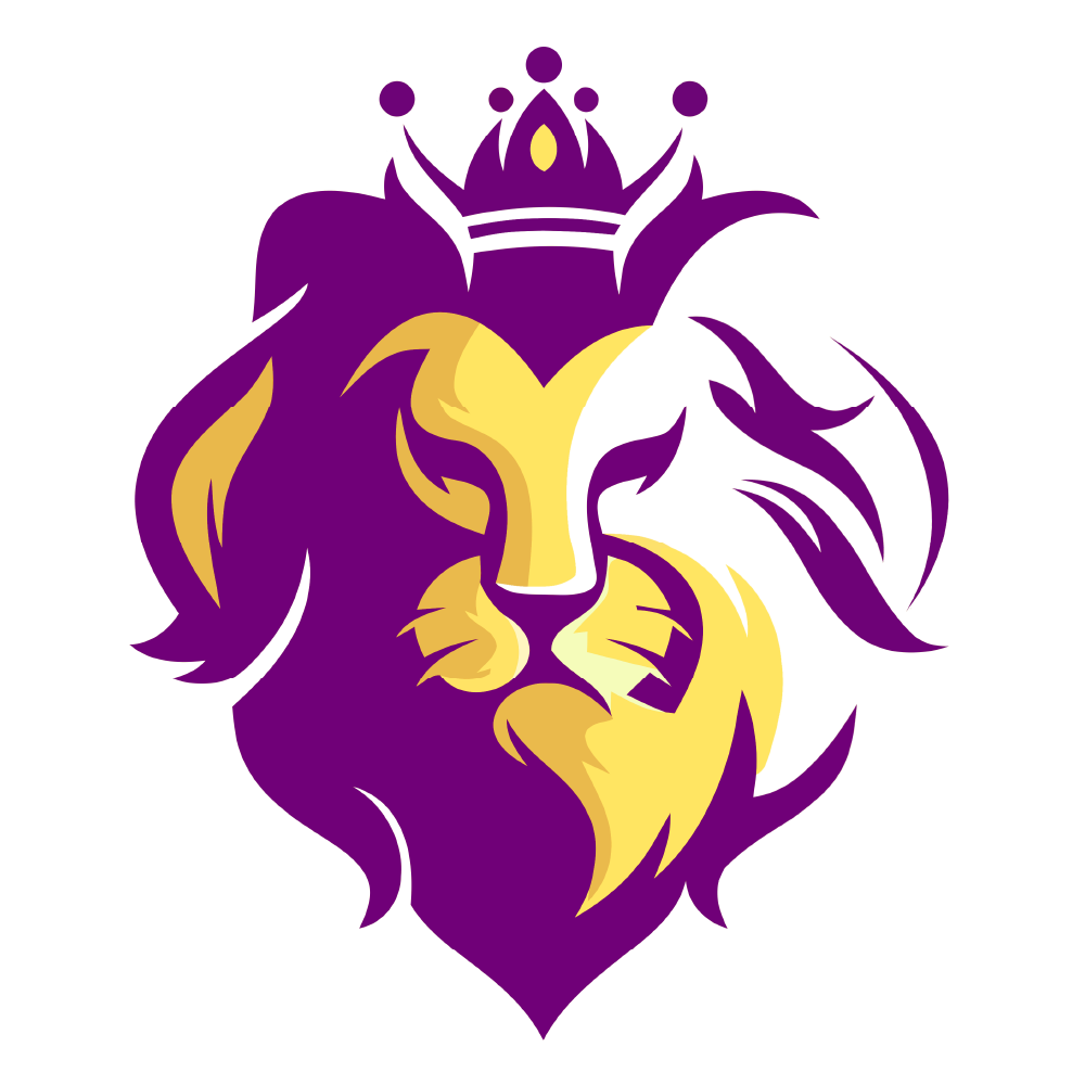 UNA PURPLE Logo