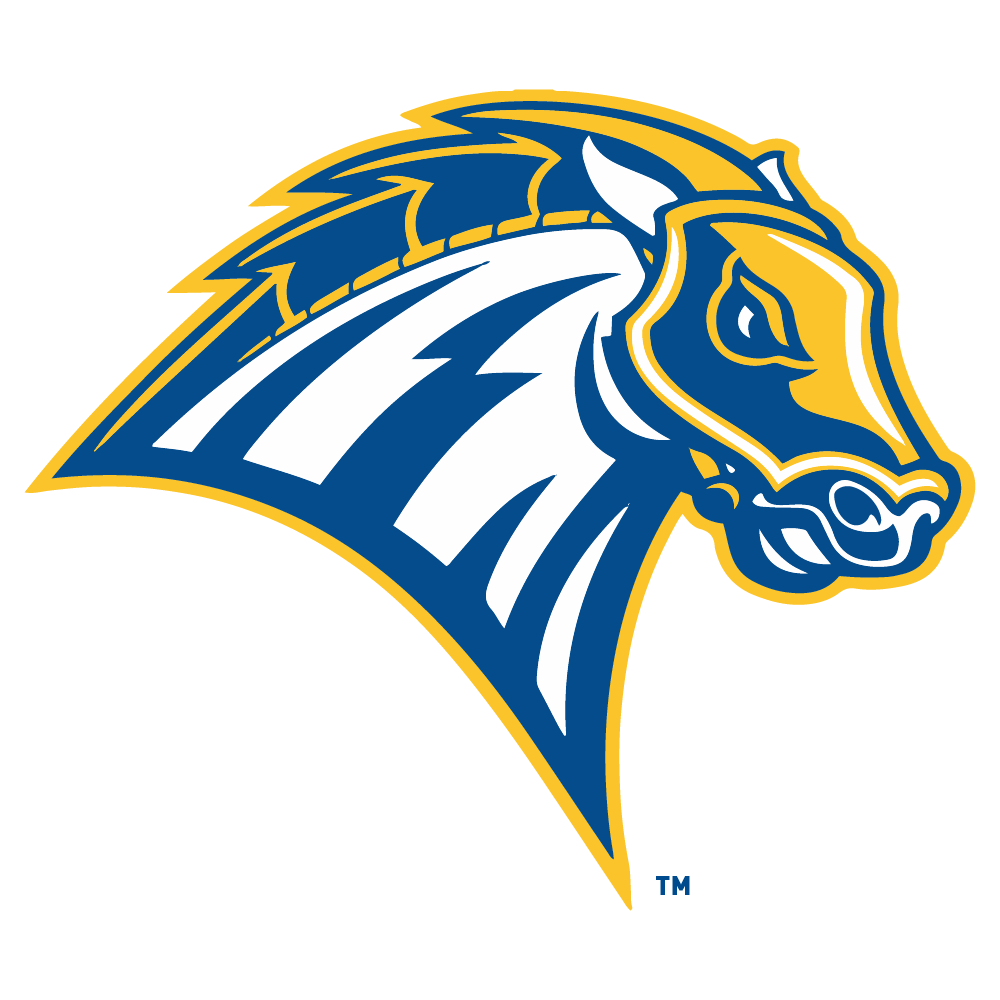 UNH CHARGERS Logo