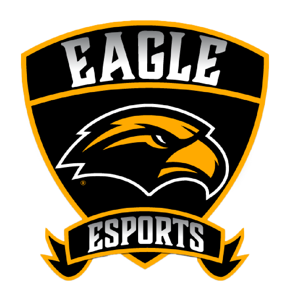 USM EAGLES Logo