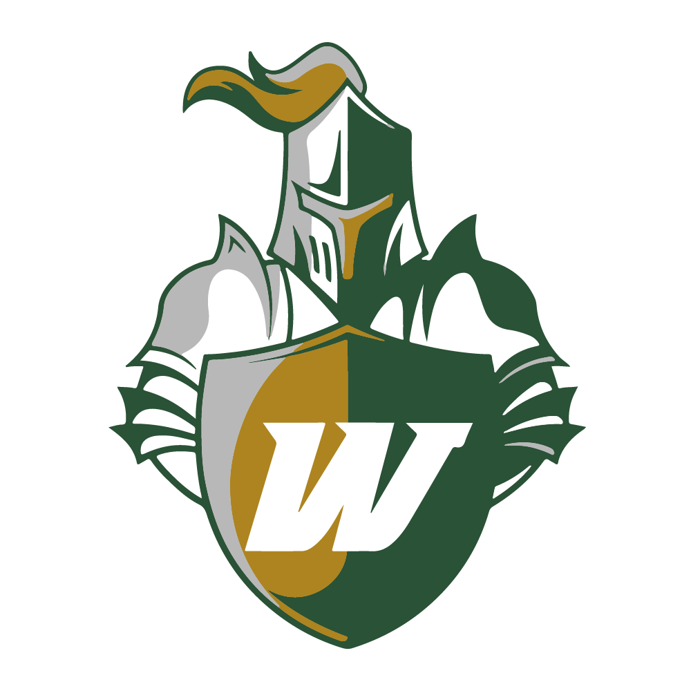 WEBBER WARRIORS Logo